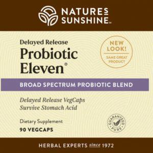 Probiotic Eleven®