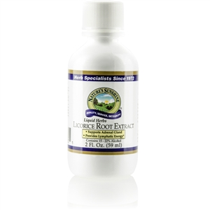 Licorice Root Extract (2 fl. oz.)