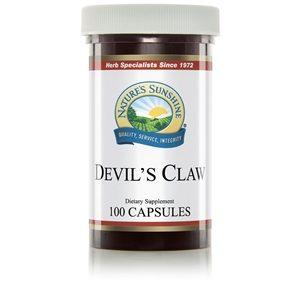 Devil's Claw (100 Caps)