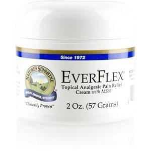 EverFlex® Pain Cream (2 oz. Jar)