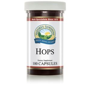Hops (100 Caps)
