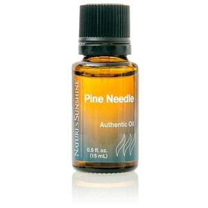 Pine Needle Essential Oil (15 ml)