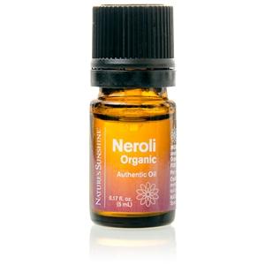 Neroli, Organic Essential Oil (5 ml)