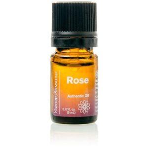 Rose Essential Oil (5 ml)