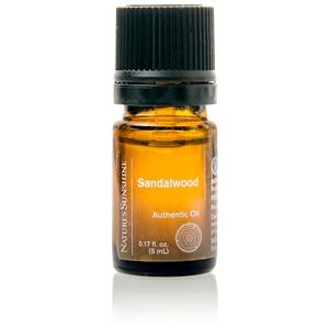 Sandalwood Essential Oil (5 ml)