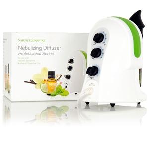 Professional Series Nebulizing Diffuser