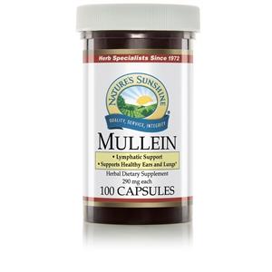 Mullein (100 Caps)