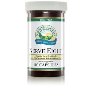 Nerve Eight® (100 Caps)