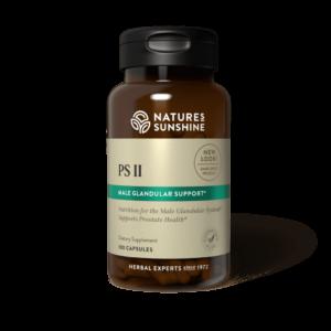 PS II ® (Healthy Prostate And Male Glandular)