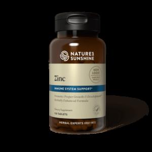Zinc (25mg)