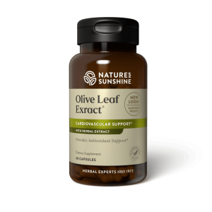Olive Leaf Extract Concentrate