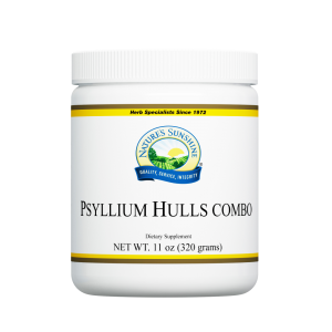 Psyllium Hulls Combination