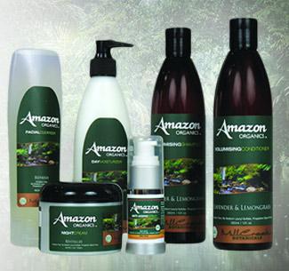 Amazon Botanicals
