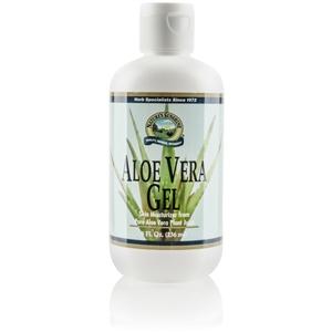 Aloe Vera Gel