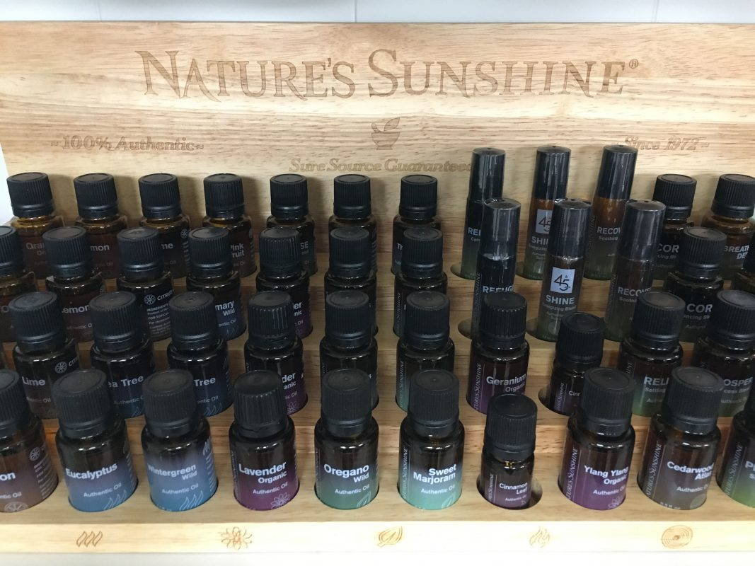 Mister Holistic Apothecary - Authentic Essential Oil