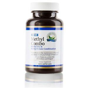 Methyl Combo (60 Caps)
