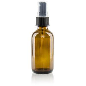 Bottle with Sprayer (2 fl. oz.)