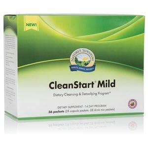 CleanStart® Mild Cleanse (14 day)