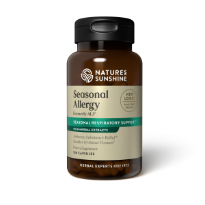 Seasonal Allergy (Formerly ALJ)