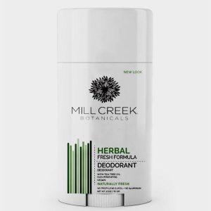 Herbal Stick Deodorant