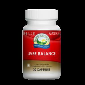 Liver Balance TCM Concentrate