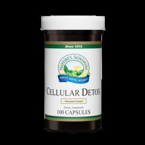 Cellular Detox
