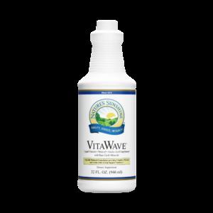 VitaWave® Liquid Vitamin & Mineral
