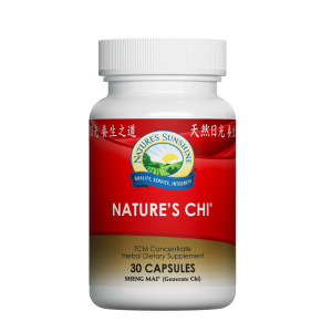 Nature's Chi, TCM Concentrate