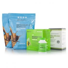IN.FORM Metabolic Age Support Products