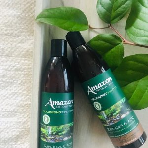 Amazon Botanicals Volumizing Bundle