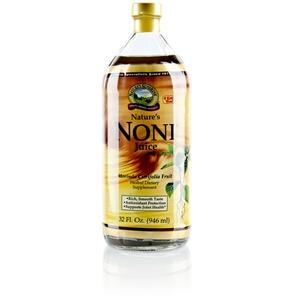 Nature's Noni (Two-32 fl. oz. bottles)