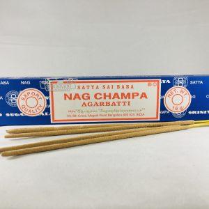 Satya Nag Champa Incense 15 gram
