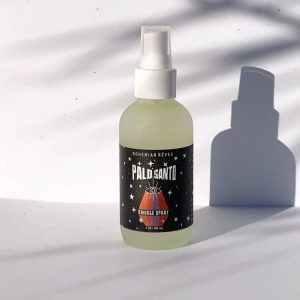 Palo Santo Smudge Spray 1