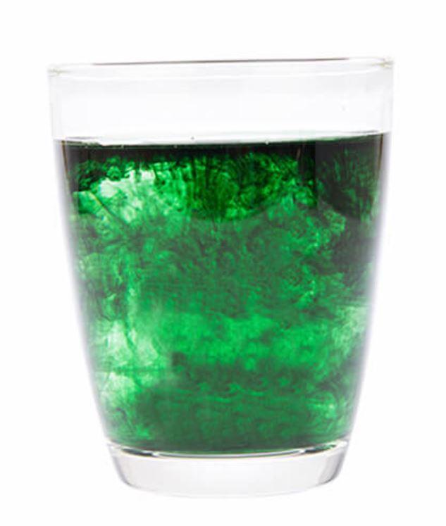 Chlorophyll Cup